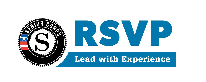 Senior Corps RSVP Logo