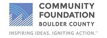 Community Foundation Boulder Co