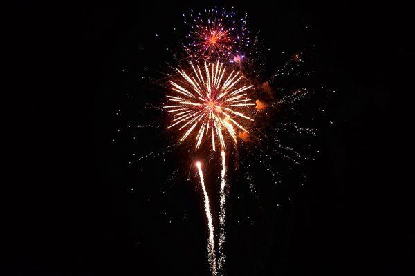 Fireworks Kew Li Wen Unsplash