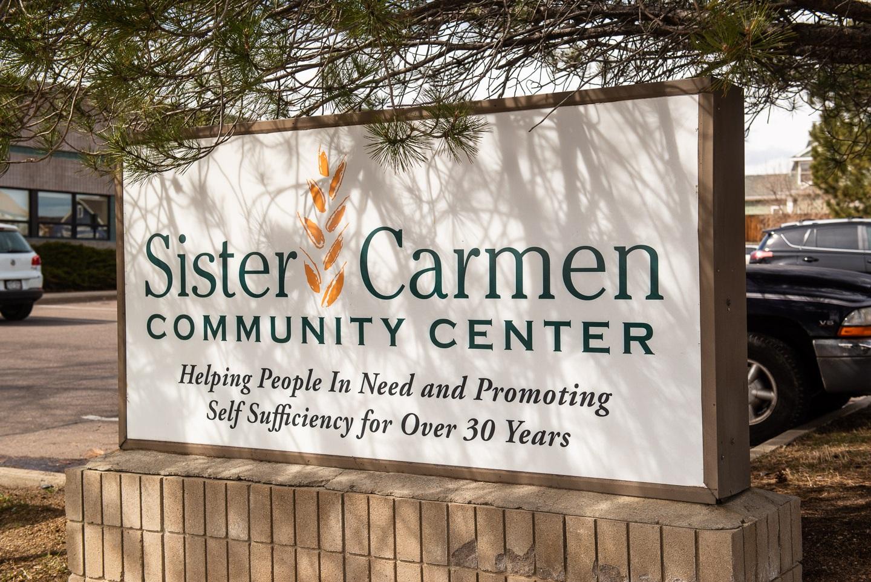 Sister Carmen 1